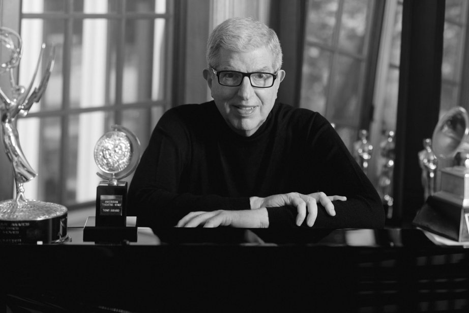 Le compositeur Marvin Hamlisch... (Photo: Reuters)