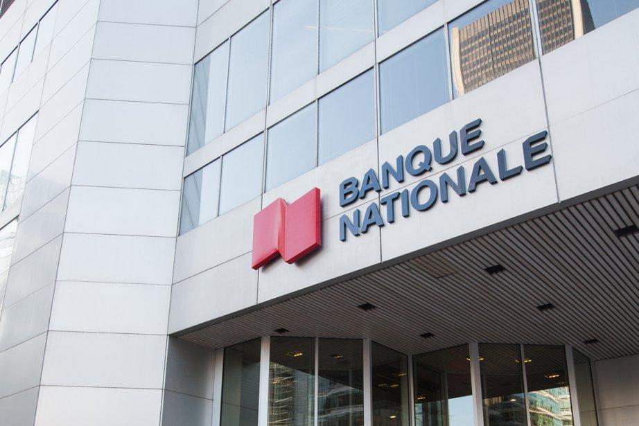 La Banque Nationale est en tête... (PHOTO ÉDOUARD PLANTE-FRÉCHETTE, LA PRESSE)