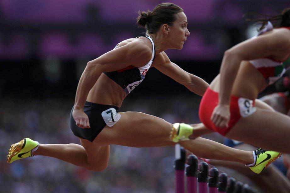 Jessica Zelinka... (Photo: Reuters)