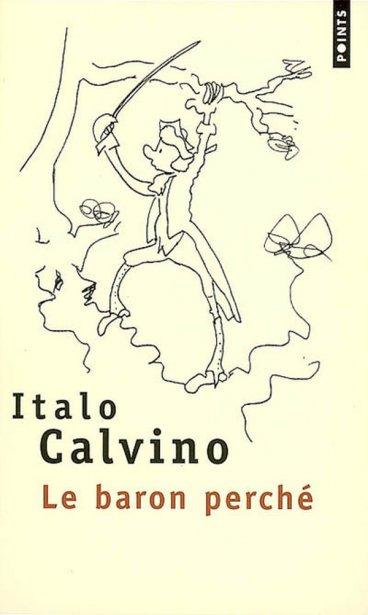 «Le baron perché», d?Italo Calvino Ce conte fantaisiste et philosophique raconte les aventures incroyables d?un garçon de 12 ans qui grimpe dans un arbre du jardin familial parce qu?il refuse de manger des escargots. Aussi têtu qu?épris de liberté, il y restera pour le reste de sa vie, y suivant ses cours, y tombant amoureux et y recevant Napoléon Bonaparte. Sa philosophie?: «?Pour bien voir la terre, il faut la regarder d?un peu loin.?» | 8 août 2012