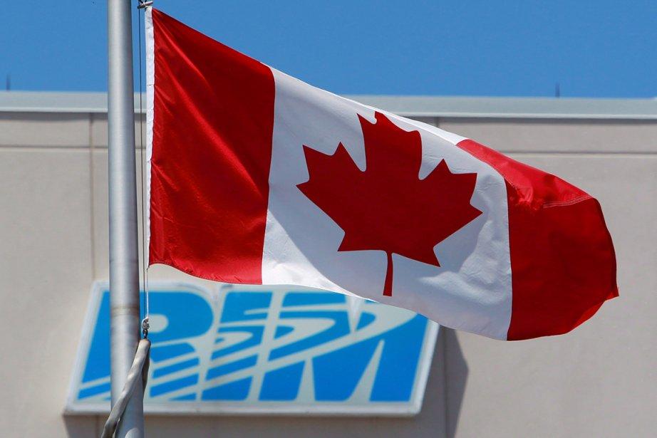 Les marchés paraissent optimistes à... (PHOTO DAVE CHIDLEY, LA PRESSE CANADIENNE)
