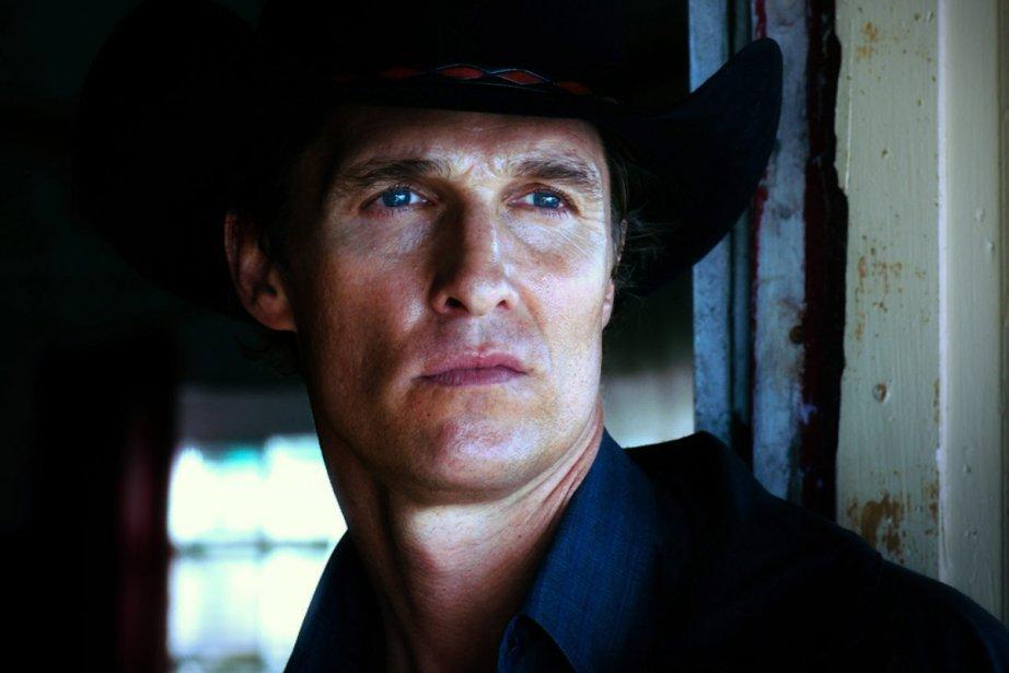 Matthew McConaughey dans Killer Joe.... (Photo: fournie par Independent Pictures)