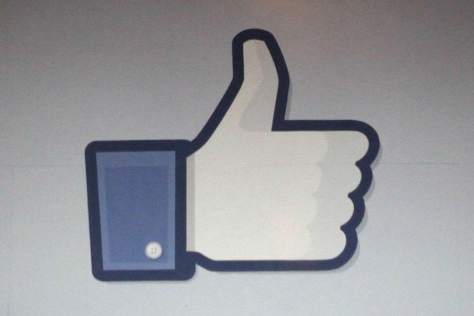Un «J'aime» sur Facebook relève-t-il de la liberté... (PHOTO REUTERS)