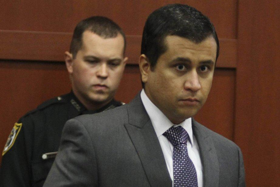 George Zimmerman... (PHOTO JOE BURBANK, REUTERS)