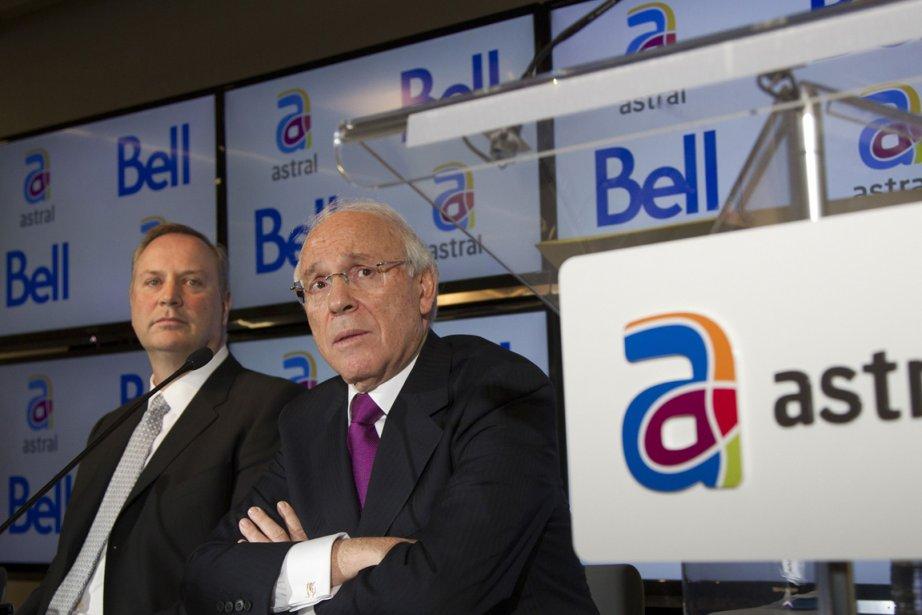 Le président et chef de la direction de... (PHOTO CHRISTINNE MUSCHI, REUTERS)