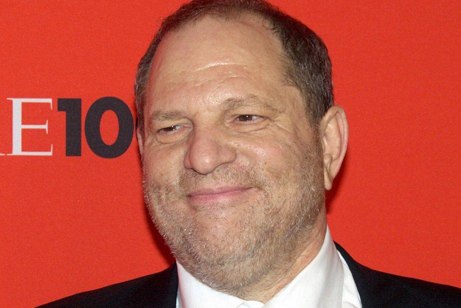 Harvey Weinstein... (Photo: La Presse Canadienne)