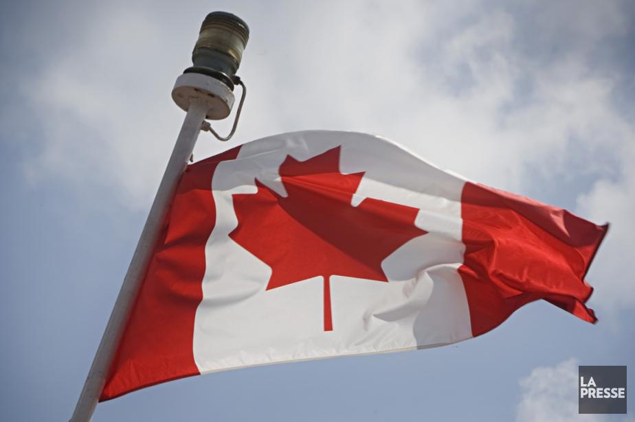 Le Canada a glissé en 14e position, en recul... (PHOTO IVANOH DEMERS, LA PRESSE)