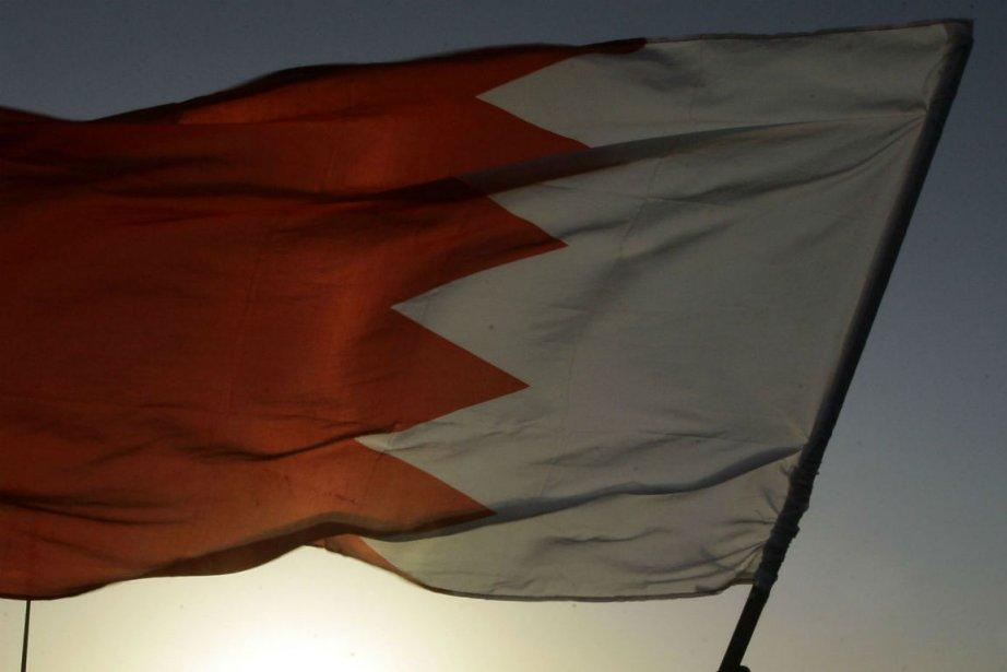 C'est à Bahrein que déménagera le siège du... (PHOTO ARCHIVES AFP)