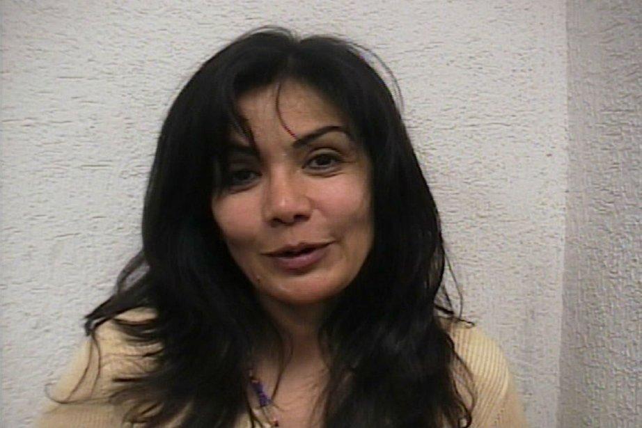 Sandra Ávila Beltrán, en 2007.... (Photo archives Associated Press)