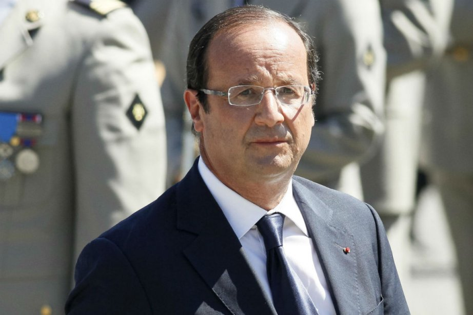 Le président François Hollande souhaite que le Traité... (Photo Robert Pratta, Reuters)