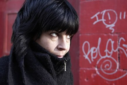 Ève Cournoyer... (Photo: Martin Tremblay, archives La Presse)