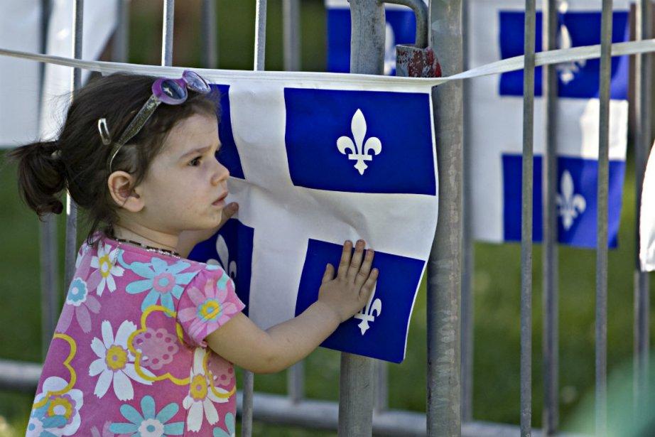 Les familles, plus que les personnes seules, font... (Photo François Roy, archives La Presse)
