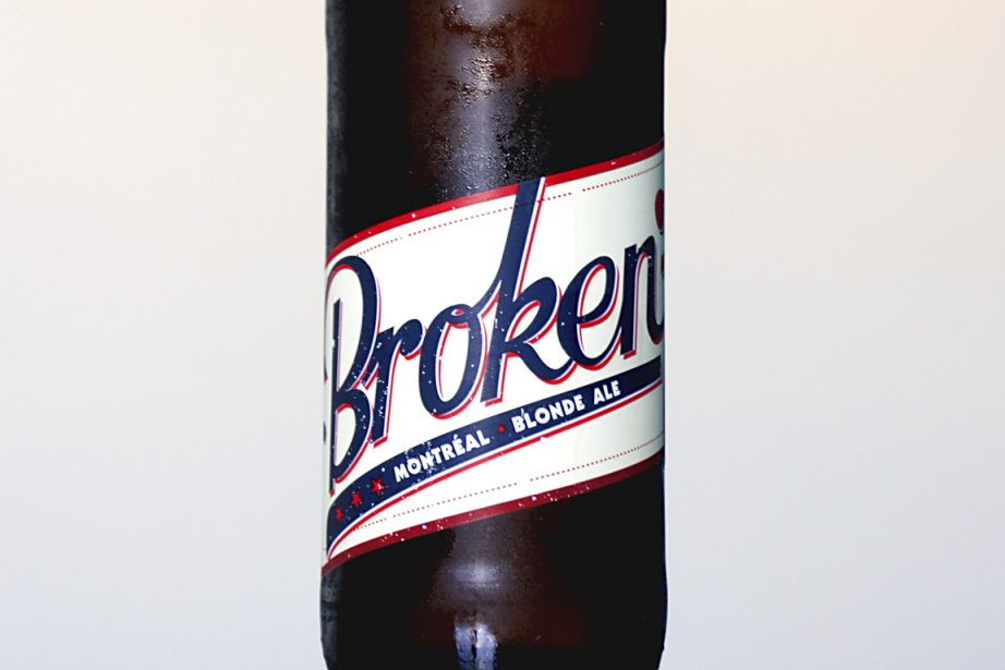 La Compagnie de bière Brisset,... (PHOTO ALAIN McKENNA, COLLABORATION SPÉCIALE)