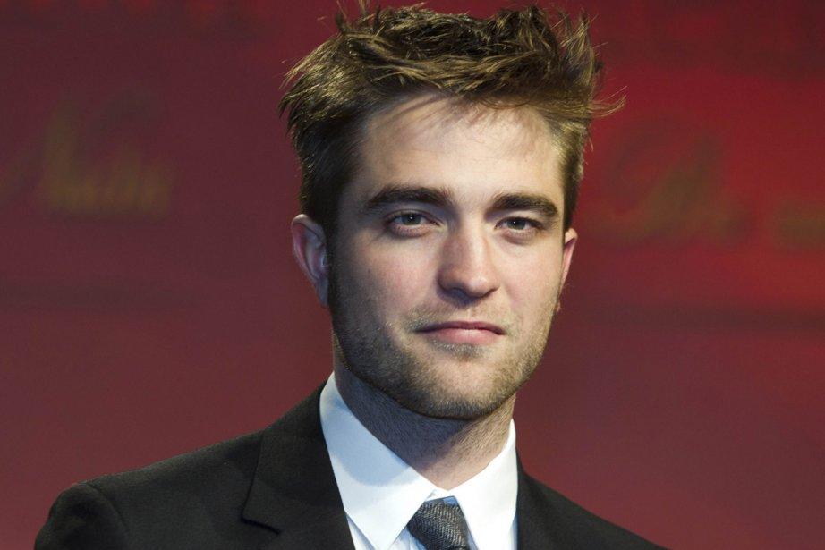 Robert Pattinson... (Photo: AP)