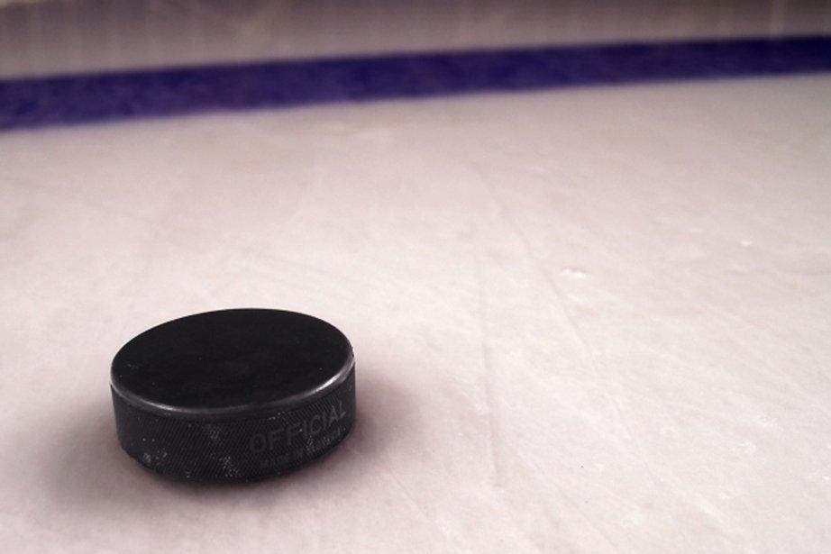 Le Canada a de nouveau gagné au tournoi Ivan Hlinka et il peut en... (Photos.com)