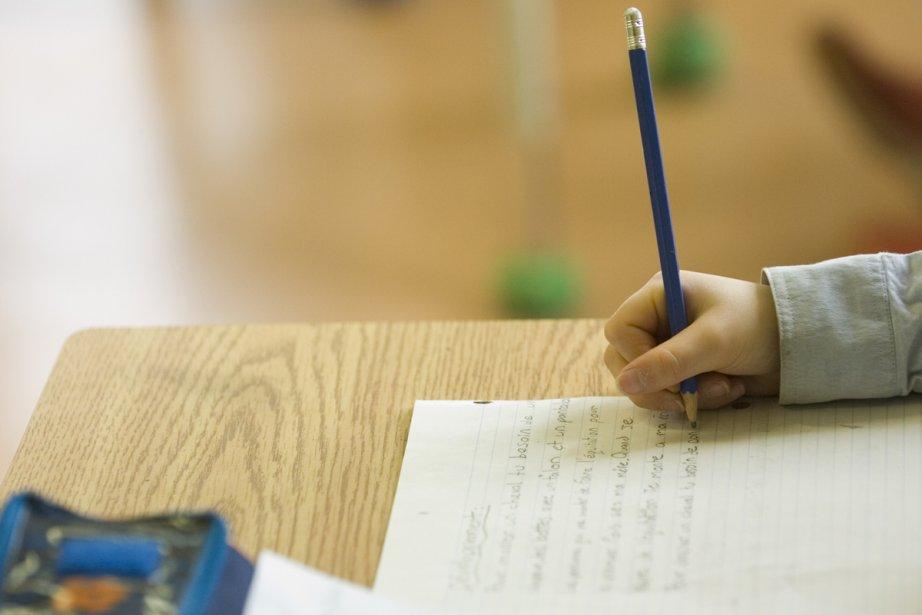 Comment effectuer le bon choix d'école?... (Photo: Ivanoh Demers, La Presse)
