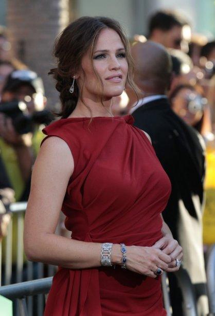 Jennifer Garner était à la première du film The Odd... | 2012-08-14 00:00:00.000