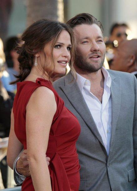 Jennifer Garner et Joel Edgerton | 14 août 2012