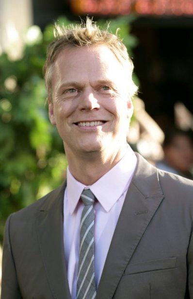 Le réalisateur Peter Hedges | 14 août 2012