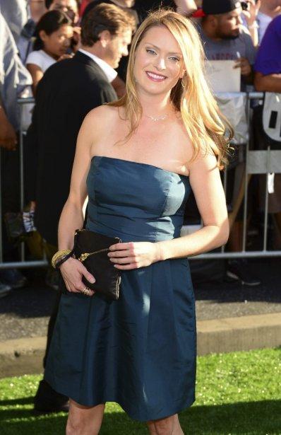 Dorothy MacDonald | 14 août 2012
