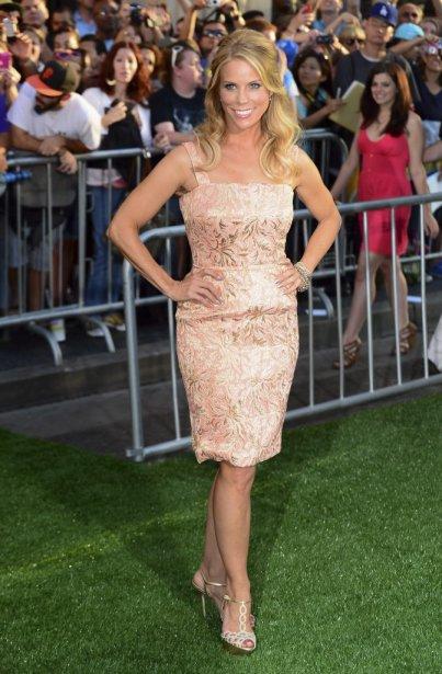 Cheryl Hines | 14 août 2012