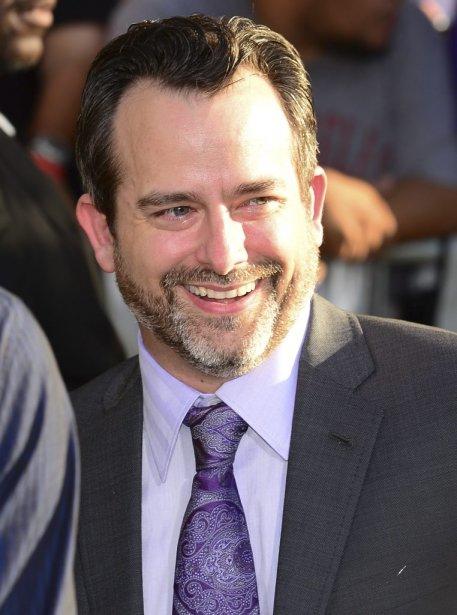 Le compositeur Geoff Zanelli | 14 août 2012
