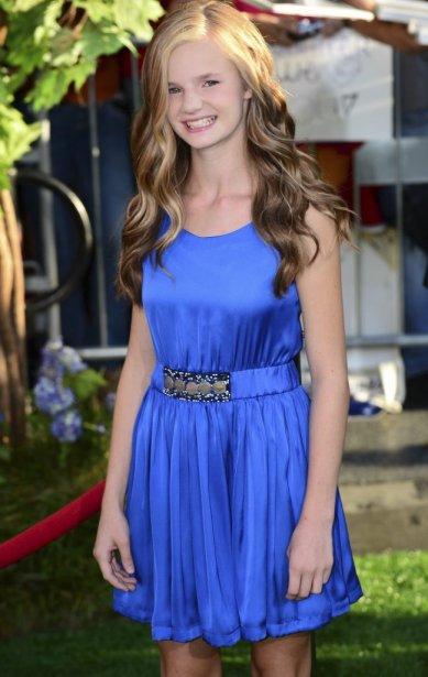 Lucy Gebhard | 14 août 2012