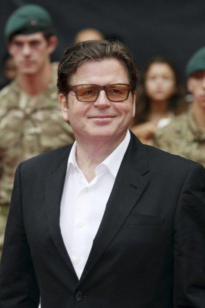 Le réalisateur Simon Wes | 14 août 2012