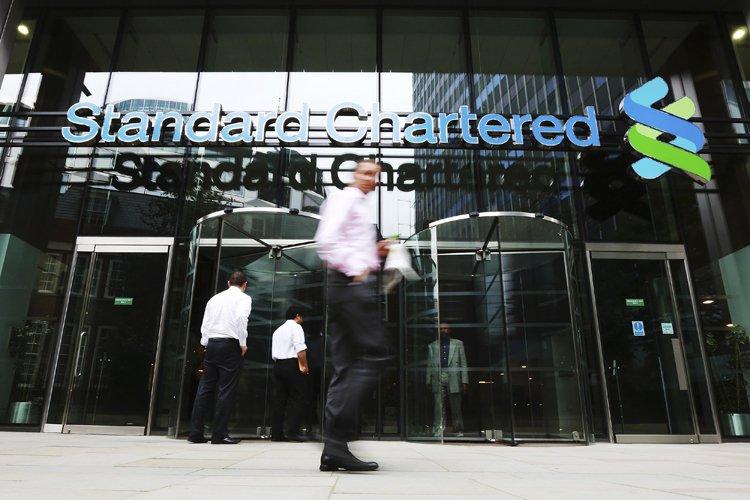 La banque britannique Standard Chartered Bank (SCB) va... (Photo: Reuters)