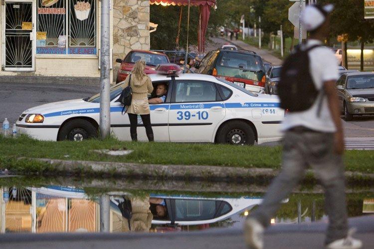 «Les patrouilles ont été augmentées et les enquêtes... (Photo: David Boily, archives La Presse)