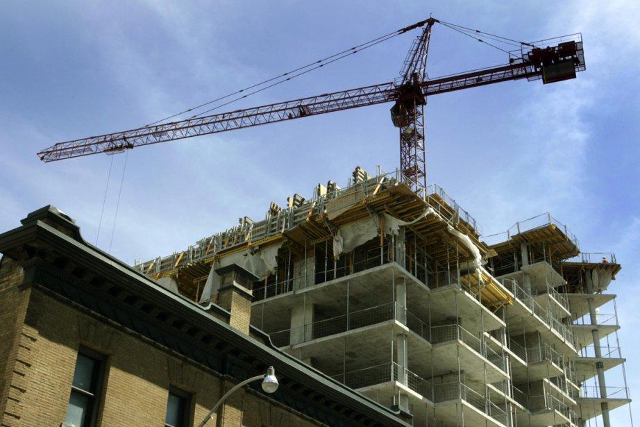 Le nombre d'immeubles en copropriété ne cesse d'augmenter.... (PHOTO MIKE CASSESE, ARCHIVES REUTERS)