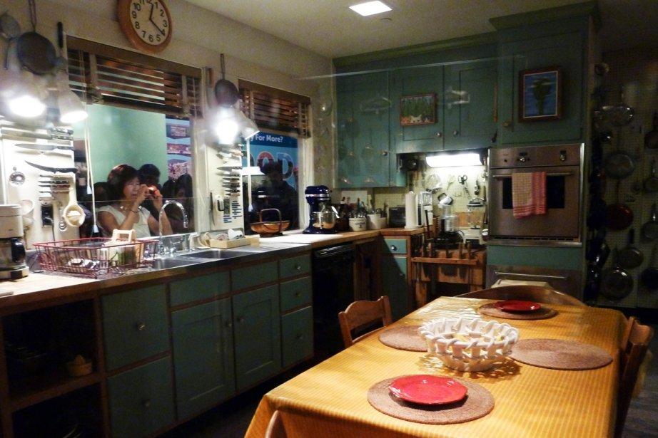 Les Gourmets Celebrent Julia Child Star De La Cuisine Francaise