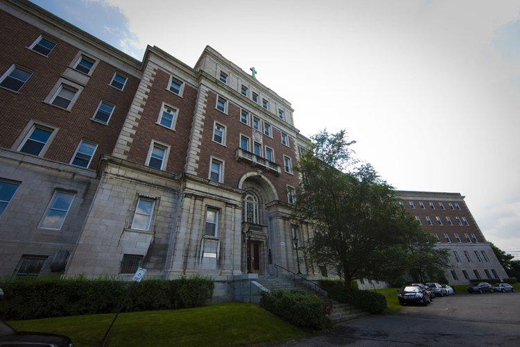 L'Université de Montréal a vendu en 2008 le... (Photo: André Pichette, La Presse)