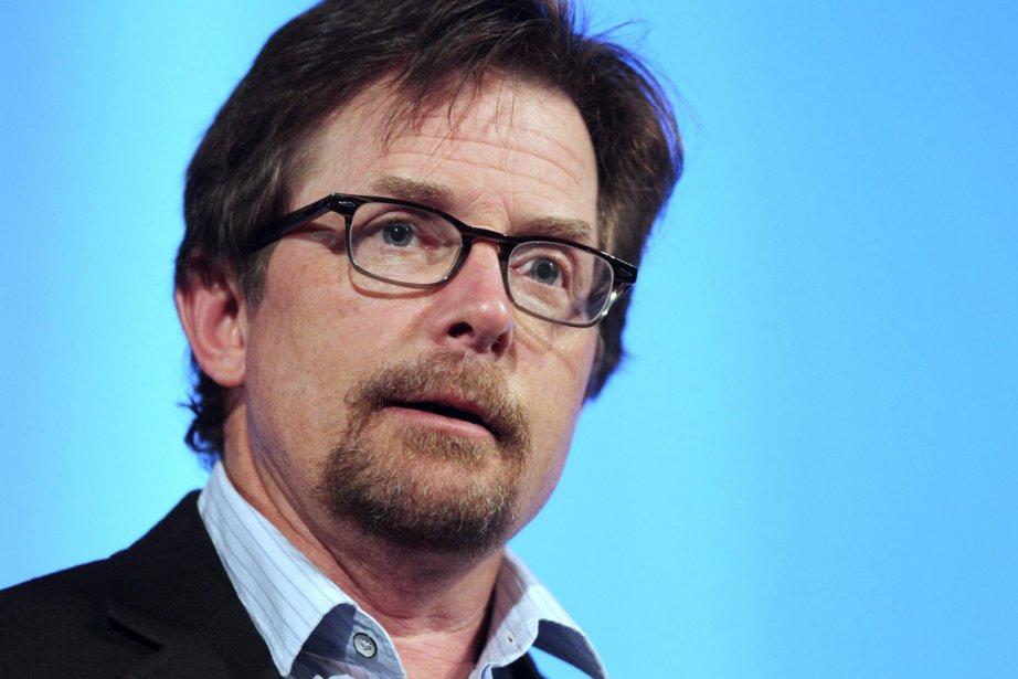 Michael J. Fox... (Photo: AP)