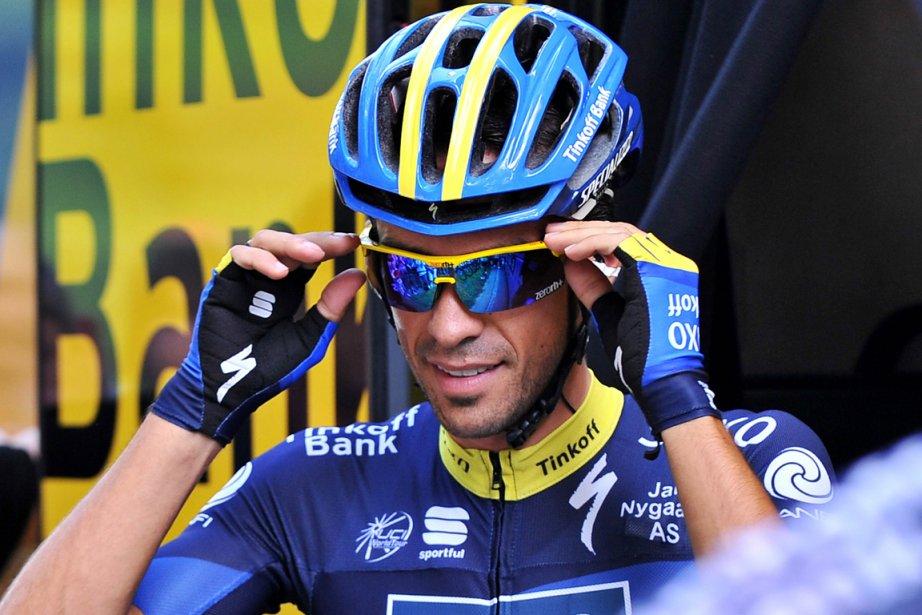 Alberto Contador revient plus motivé et affamé que... (Photo : David Stockman, AFP)