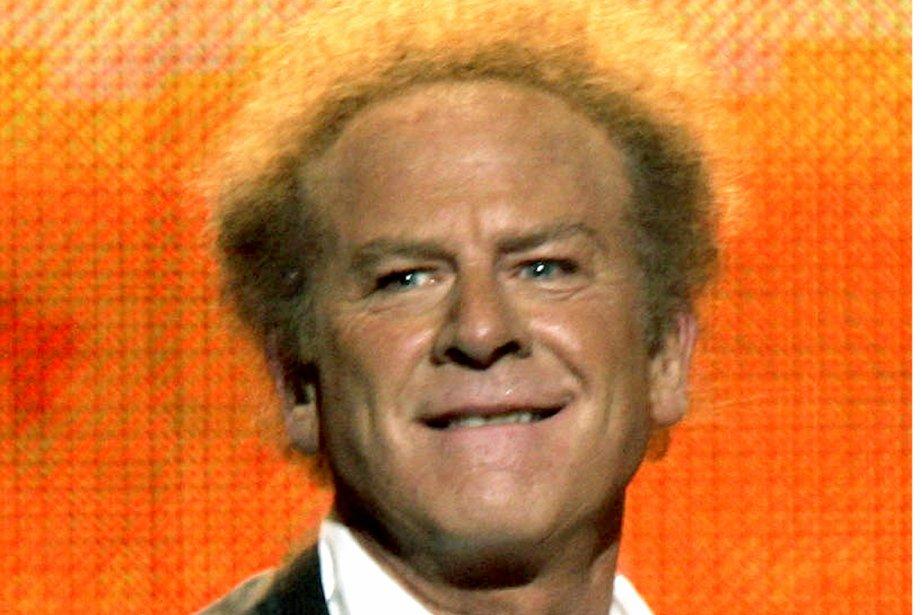 La semaine dernière, Art Garfunkel a donné son... (PHOTO JEFF CHRISTENSEN, ARCHIVES ASSOCIATED PRESS)