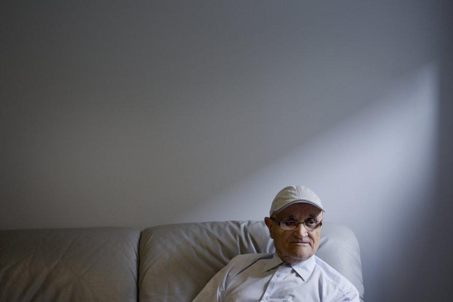 Serge Losique... (PHOTO MARCO CAMPANOZZI, LA PRESSE)