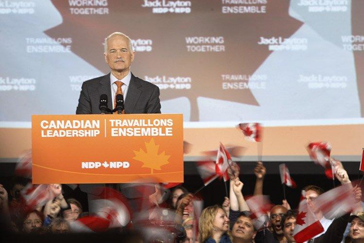 Les Canadiens n'avaient pas été aussi bouleversés par... (Photo: Ivanoh Demers, La Presse)