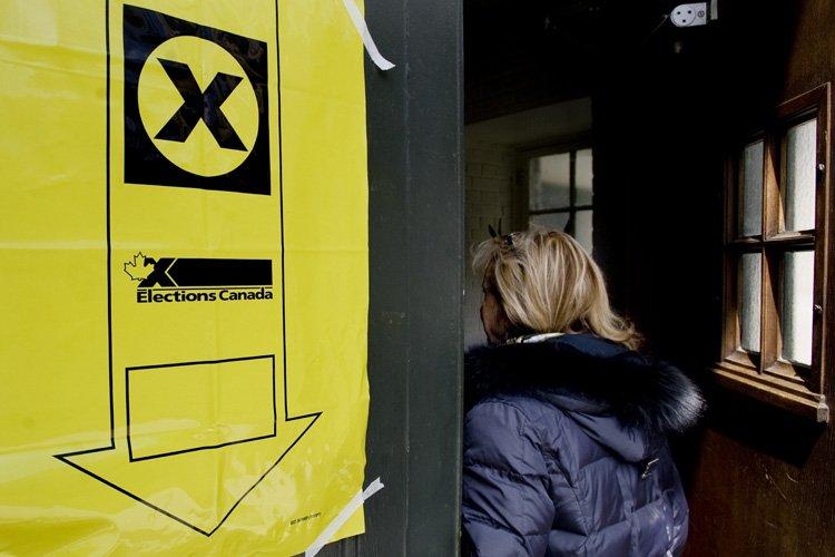Le Nouveau Parti démocratique (NPD) demande l'ouverture d'une... (Photo: PC)