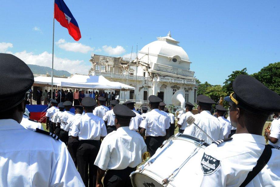 Les autorités haïtiennes ont annoncé mercredi le... (PHOTO THONY BELIZAIRE, AFP)