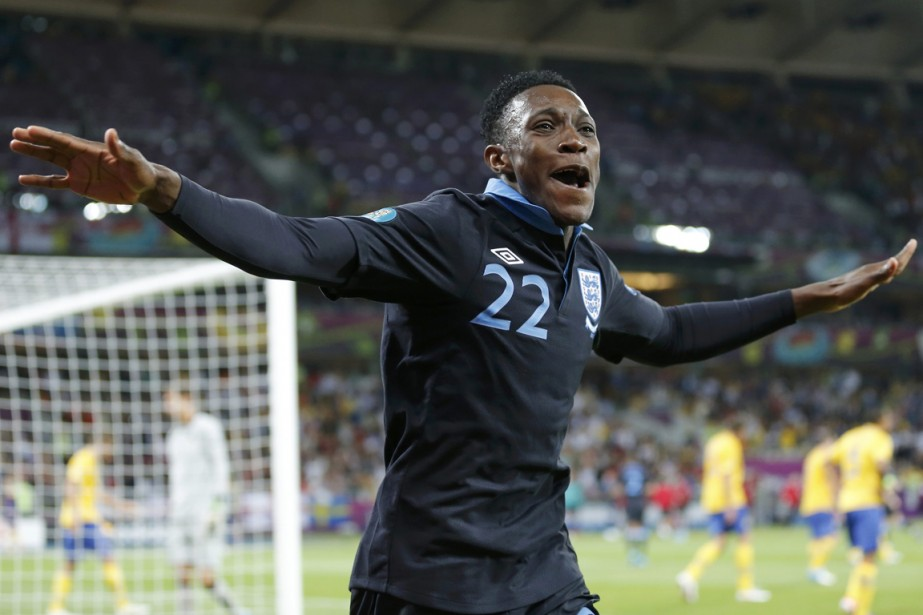 «Jouer pour United, c'est ce que j'ai toujours... (Photo : Darren Staples, archives Reuters)