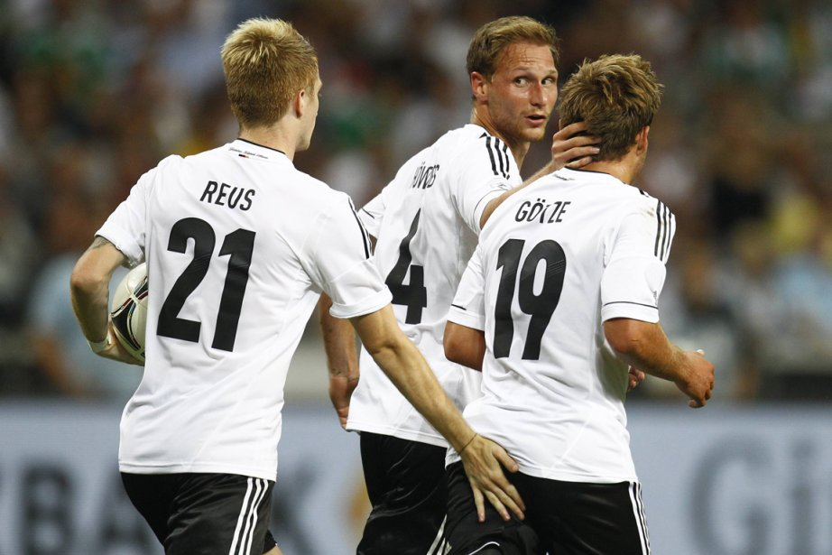 Certains spécialistes allemands ont déjà opté pour la... (Photo : Alex Domanski, Reuters)