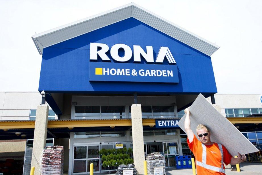 La vente de ces magasins diminuerait la valeur... (Photo Nathan Denette, La Presse Canadienne)