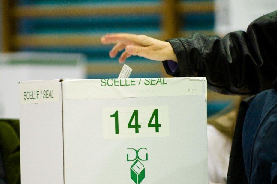 L'heure de vérité sonnera bientôt pour les électeurs... (Archives AFP)