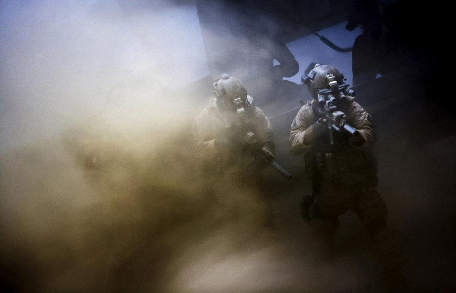 Zero Dark Thirty de Kathryn Bigelow | 23 août 2012
