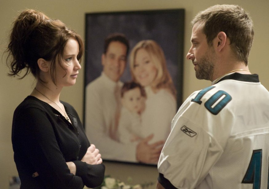 Silver Linings Playbook de David O?Russell | 23 août 2012
