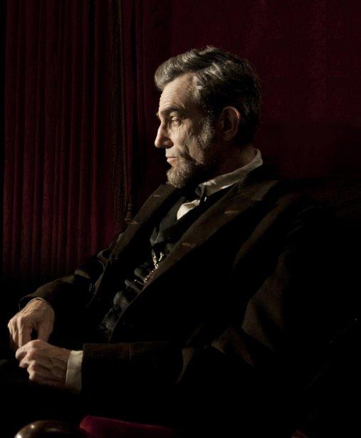 Lincoln de Steven Spielberg | 23 août 2012