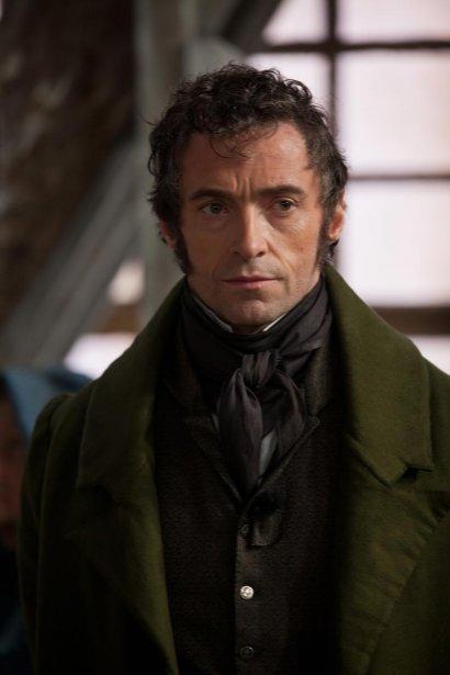 Les Misérables de Tom Hooper | 23 août 2012