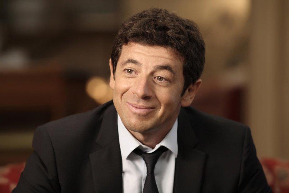 Le prénom d'Alexandre de la Patellière et Matthieu Delaporte | 23 août 2012