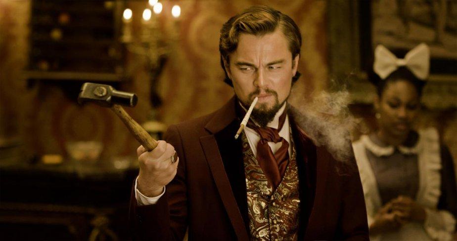 Django Unchained de Quentin Tarantino | 23 août 2012